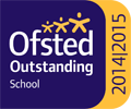 Ofsted Oustanding for last 4 inspections